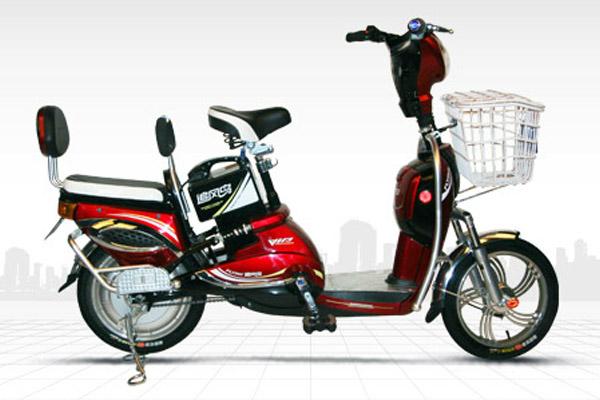 飞鹤电动自行车控制器接线图